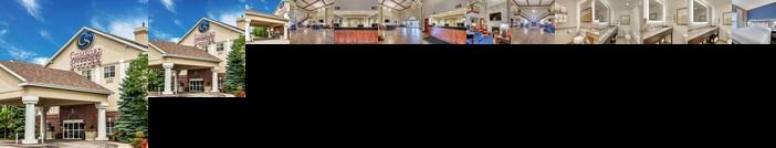 Comfort Suites Milwaukee Airport
