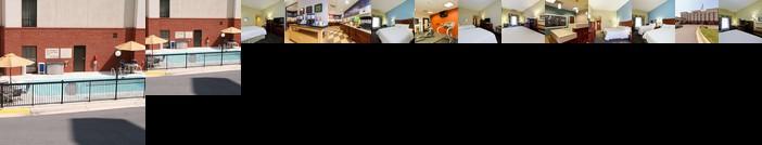 Hampton Inn Inwood