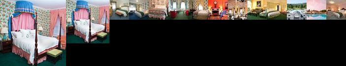The Greenbrier Hotel White Sulphur Springs