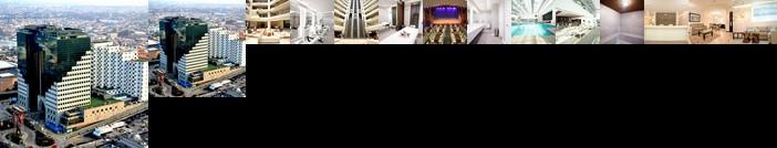 Grand Tikal Futura Hotel