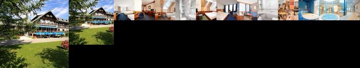 Best Western Hotel Kranjska Gora