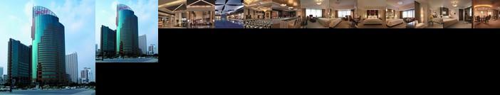 Traders Fudu Hotel Changzhou - By Shangri-La