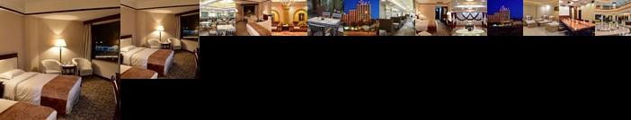 Yunshan Hotel Chengde