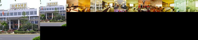 Huasheng Hotel Leshan