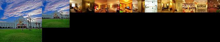 Grand Hotel Overseas Traders Club Hefei