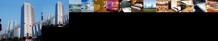 Celeste Palace International Hotel