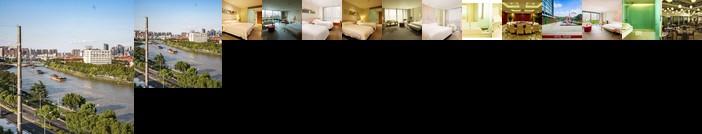 Hotel Kapok Wuxi-Cityheart