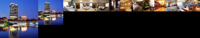 Wuxi Juna Hubin Hotel
