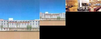 Golden Bridge Hotel Lhasa