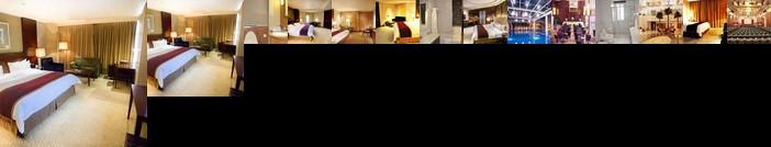 World Trade Hotel Taiyuan