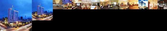 Dynasty Hotel Wenzhou