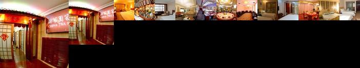 Yantai Pacific Ocean Hotel