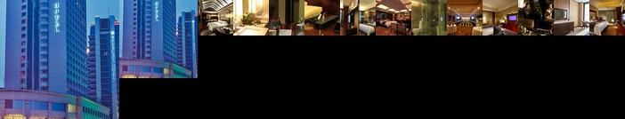 Kingdom Hotel Jinhua