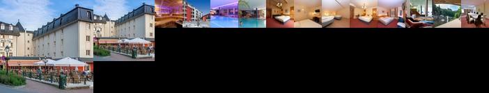Hotel Belle Vue Vianden