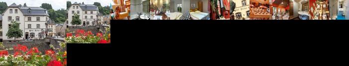 Hotel - Restaurant Victor Hugo