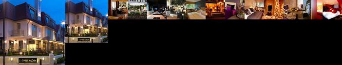 Hotel Lugano Knokke-Heist