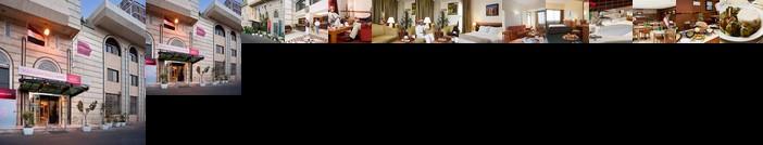 Mercure Sanaa Al Saeed Hotel