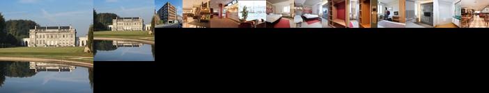 Ibis Mons Centre Gare