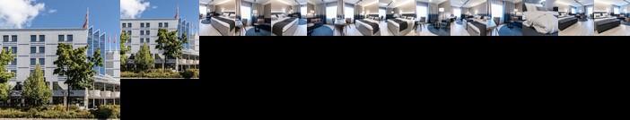 Scandic JyvaskylaStation Hotel