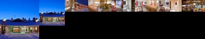 Lapland Hotels Sirkantahti