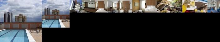 Hotel InterCity Premium Cuiabá