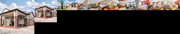 Quality Inn & Suites Toronto West 401-Dixie