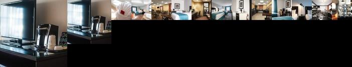 Ramada by Wyndham Surrey Langley Hotel
