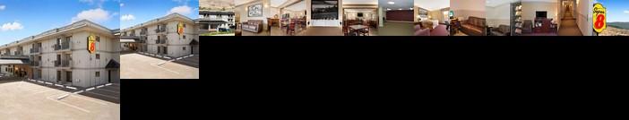 Super 8 by Wyndham Vernon BC Hotel