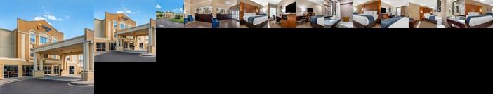 Comfort Inn Airport Birmingham