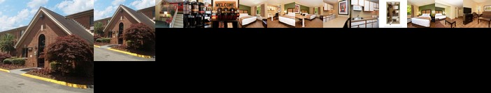 Extended Stay America - Birmingham - Inverness