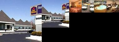 Best Western Inn Louisville Kentucky