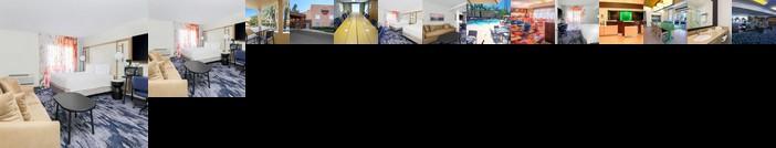 Fairfield Inn & Suites by Marriott San Jose Airport