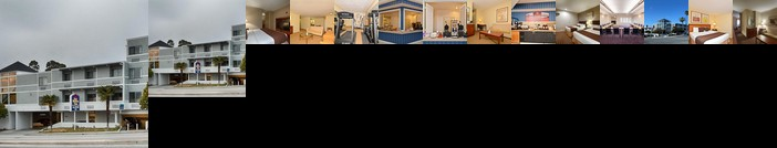Best Western Plus All Suites Inn