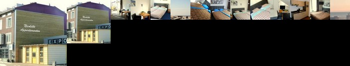 Nicolette Apartments