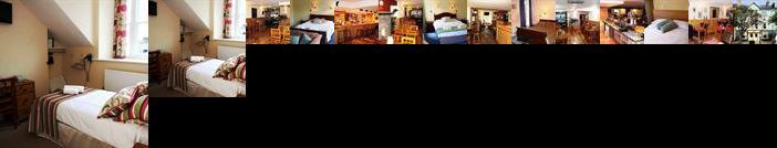 Harry's Hotel & Restaurant