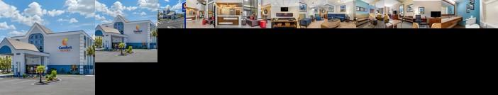 Comfort Suites Southport Southport