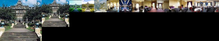 The Palace Hotel Buxton & Spa
