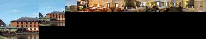 The Bridge Hotel Chertsey