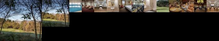 DoubleTree by Hilton Glasgow Westerwood Spa and Golf Resort