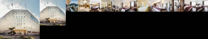Imlauer Hotel Pitter Salzburg