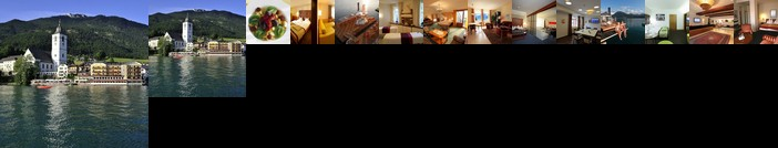 Romantik Hotel Im Weissen Rossl