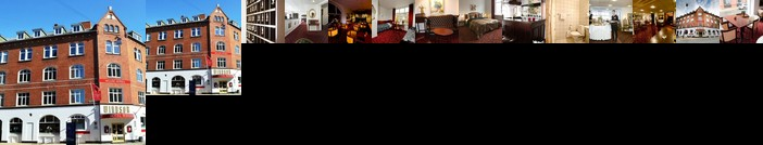 Milling Hotel Windsor