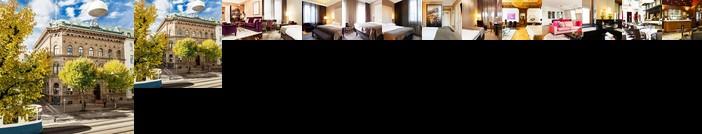 Elite Plaza Hotel Gothenburg