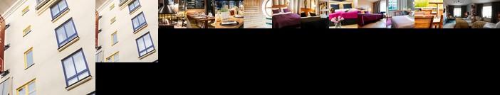 Clarion Hotel Orebro