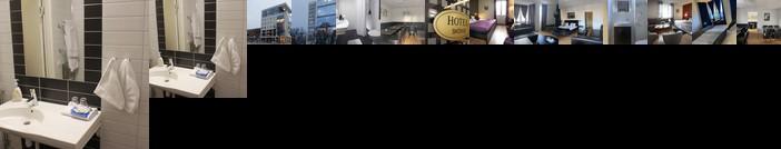 Hotell Skovde