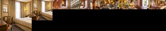 Hotel Horset Opera Best Western Premier Collection
