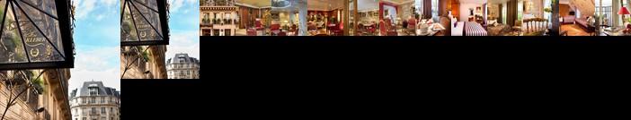 Hotel Kleber Champs Elysees Tour Eiffel Paris