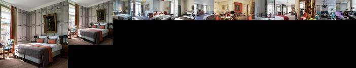 Hotel Mansart - Esprit de France