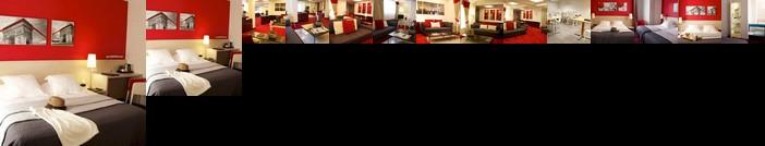 Hotel Le Richemont Paris