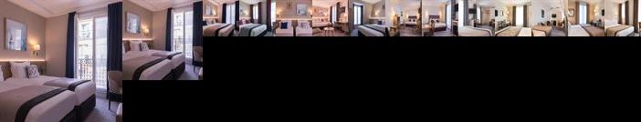 Hotel Magda Champs Elysees